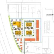 Diverse locaties zijn projecten in voorbereiding. De ontwikkeling bevindt zich nog in een conceptfase.